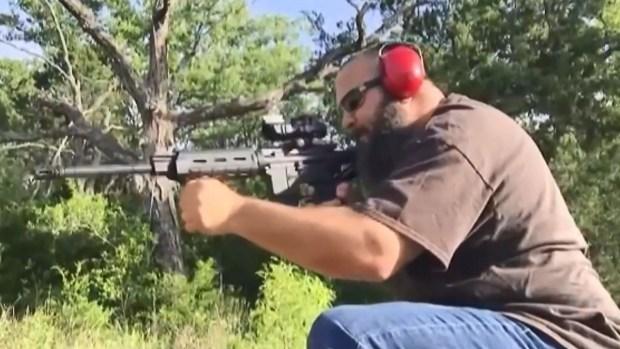 Cómo funciona el dispositivo para armas que usó el autor de masacre en Las Vegas