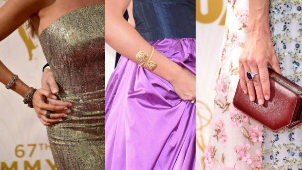 Premios Emmy: las estrellas, bajo la lupa