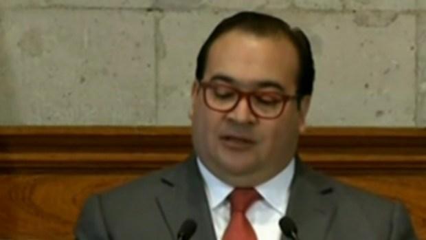Gobernador de Veracruz, salpicado por la masacre