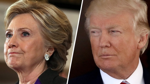 Hillary Clinton reparte culpas y explica por qué perdió contra Trump