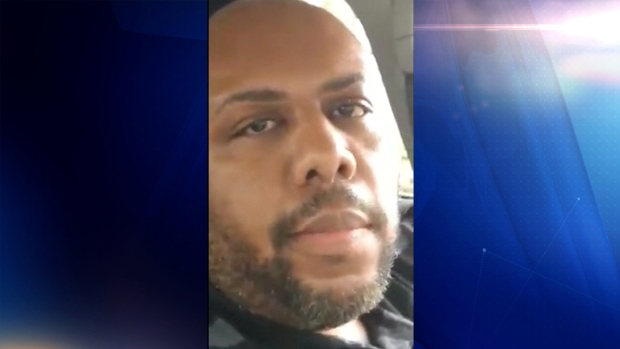 Policía: se suicida hombre que publicó asesinato en Facebook