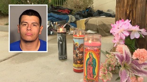 Capturado potencial asesino en serie de indigentes en Las Vegas