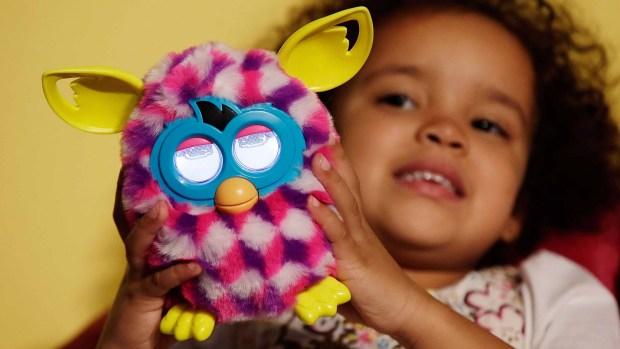 Advertencia del FBI: los juguetes que pueden espiar a tu familia