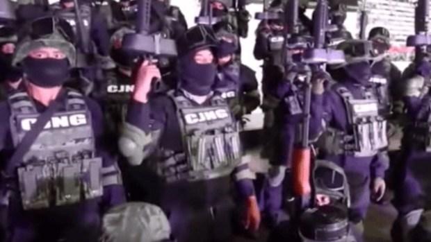 Grupos criminales siembran terror mediante videos