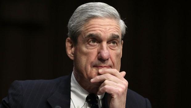 [TLMD - LV] Piden que Mueller testifique ante el Congreso