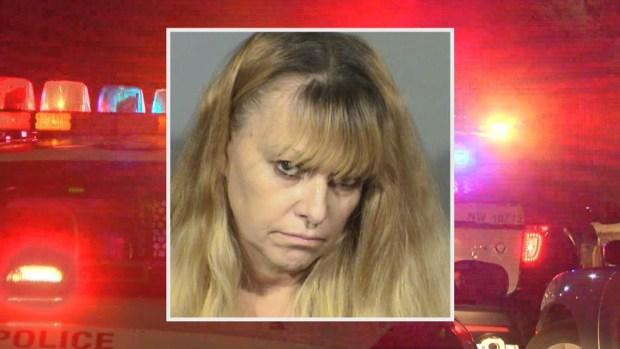 [TLMD - LV] Mujer de Las Vegas es acusada por muerte de su madre con Alzheimer