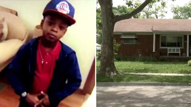 Inician investigación policial tras la muerte de dos pequeños