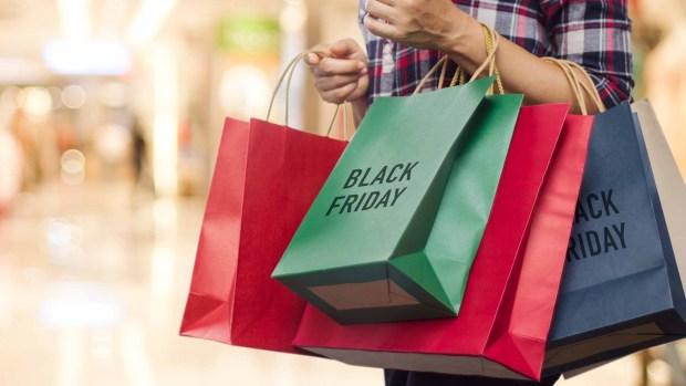 Ofertas de Black Friday: reporte revela las mejores tiendas