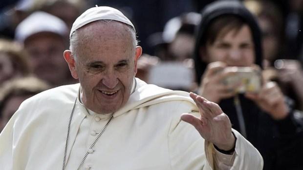 Papa Francisco anuncia decisión polémica frente al aborto