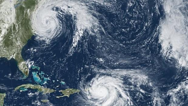 Nueva Orleans se prepara para recibir a la tormenta tropical Nate