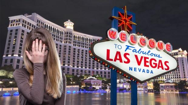 Preguntas tontas que te han hecho si has vivido en Las Vegas