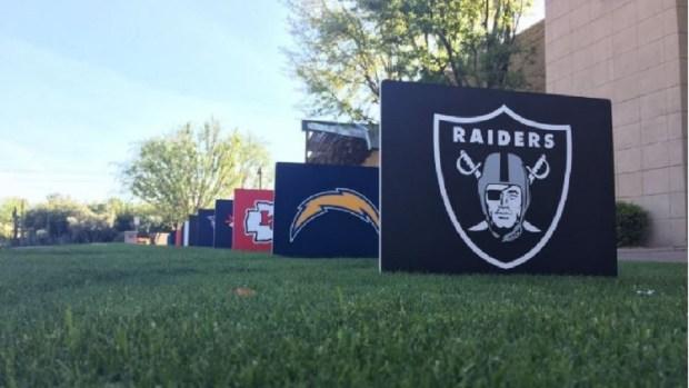 [TLMD - LV] Dueños de la NFL se reúnen en Phoenix, Arizona