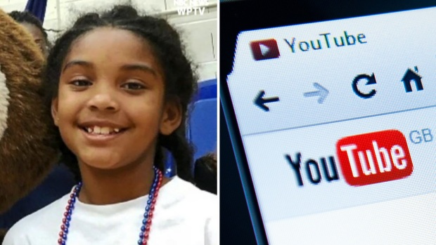 Peligroso reto: muere niña que realizó desafío de Youtube