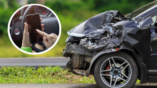 [TLMD - LV] Policía en Nevada podría revisar el celular de los conductores