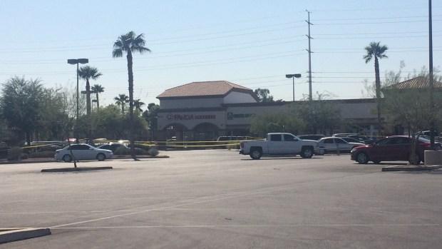 2 muertos en tiroteo cerca de Boulder y Tropicana