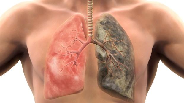 Qué le pasa a tu cuerpo cuando dejas de fumar