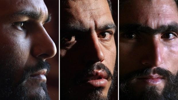 Quiénes son los sanguinarios talibanes