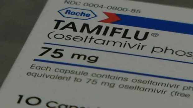 Lo que debes saber sobre el Tamiflu y otros tratamientos antivirales