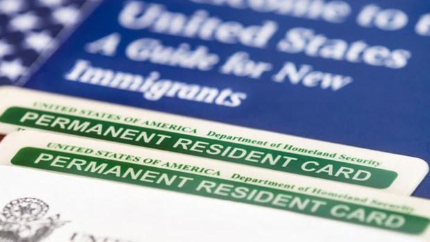 Residencia permanente: cómo podrías perderla