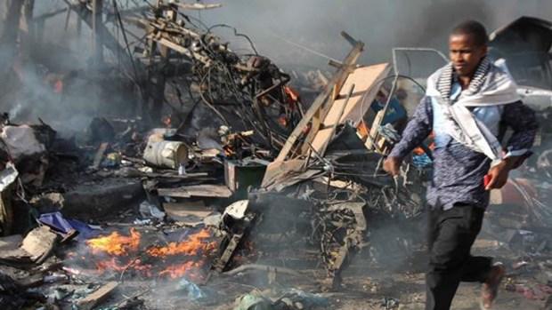Un desaparecido y 7 heridos en explosión en plataforma petrolera de USA
