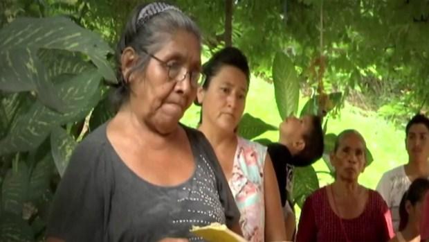 México: Surgen nuevos elementos en caso Tlatlaya