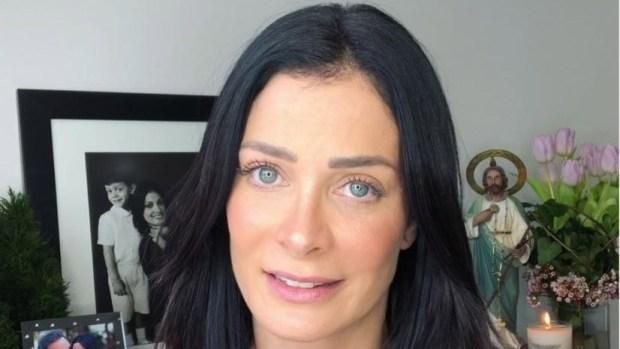 Dayanara Torres revela que tiene cáncer