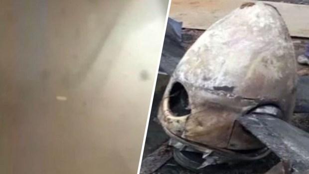 De terror: pasajero graba últimos instantes de aterrizaje mortal de avión
