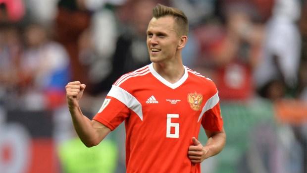 [World Cup 2018 PUBLISHED] Rusia no se conforma y marca un cuarto golazo