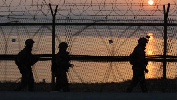 Video: Insisten en usar fuerza letal en frontera