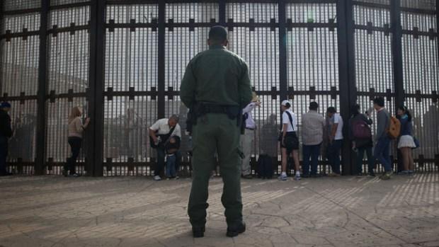 Video: México condena muerte en la frontera