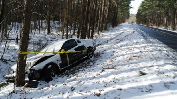 Video: Tormenta invernal deja 13 muertos