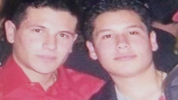 """Video: Amenazan supuestos hijos de """"El Chapo"""""""