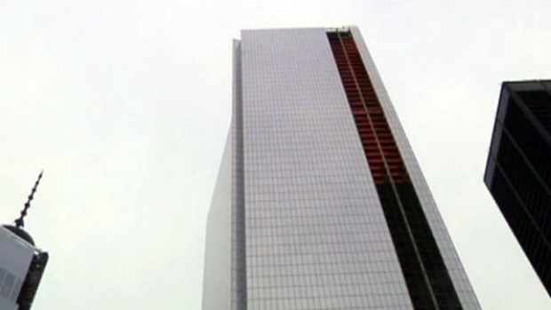 Video: Inauguran el 4 World Trade Center