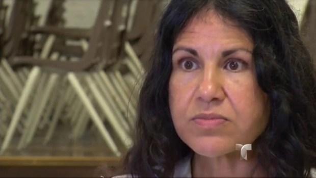 Video: Habla mujer condenada por matar a taconazos