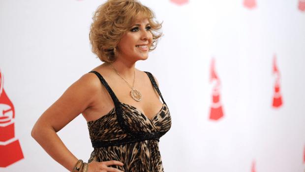 Video: Ana María Canseco triunfa en Las Vegas