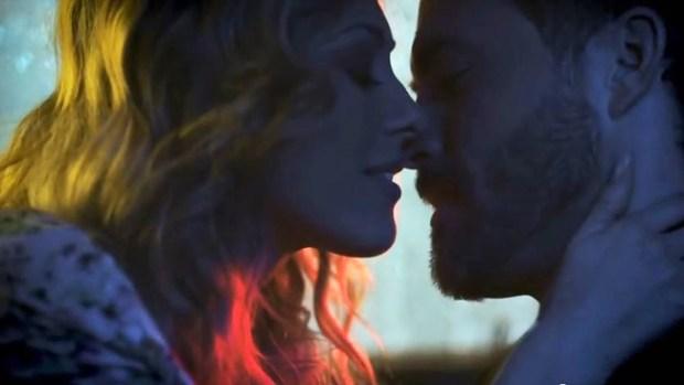 """Video: Con escenas candentes """"Los Miserables"""""""