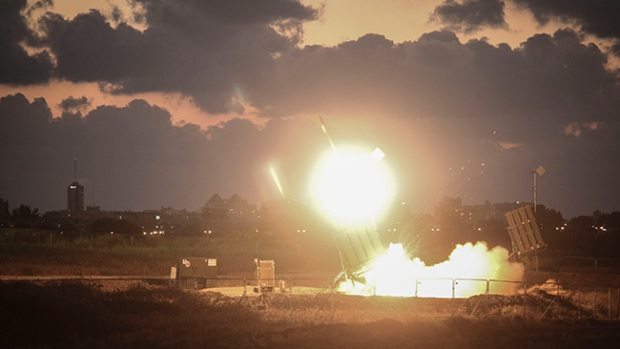 Video: Franja de Gaza: el día más sangriento