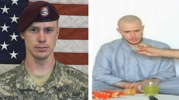 Video: Talibán libera soldado americano