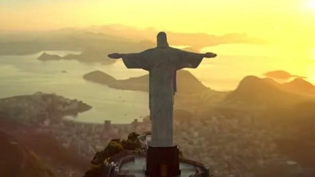 Video: Brasil, el marketing que cautivó al mundo