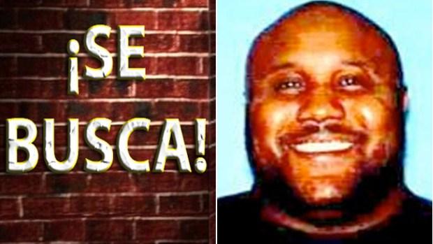 Video: Buscan a ex policía sin descanso