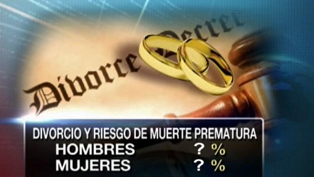 Video: Casarse es sentencia de muerte