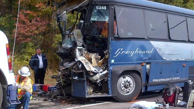 Video: Muerte y heridos en aparatoso accidente