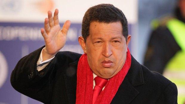 Video: Chávez podría volver al quirófano