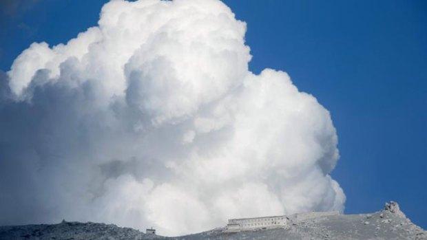Video: Incertidumbre por víctimas de volcán