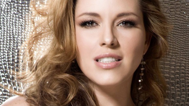 Video: Alicia Machado tuvo cáncer de seno