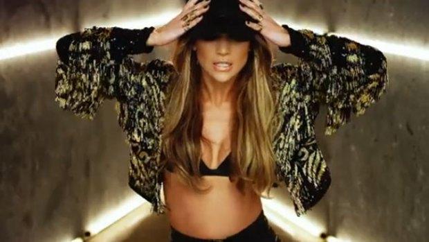 Video: No creerás lo que aterra a Jennifer López
