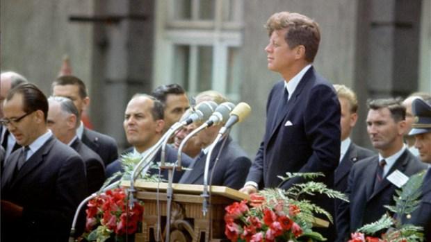 Video: JFK: el debate a 50 años de su asesinato