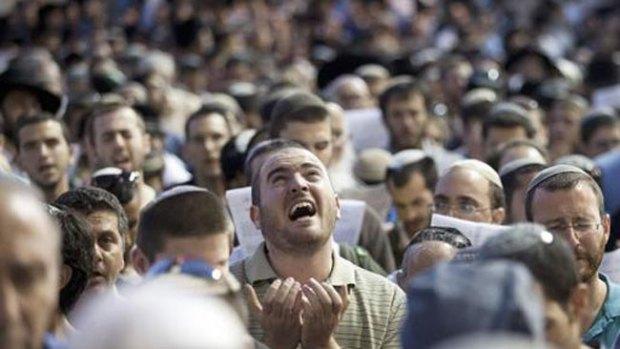 Video: Israel: tensión tras hallazgo de cuerpos
