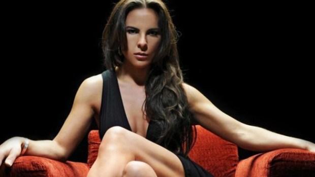 """Video: Kate del Castillo y """"La Reina del Sur"""""""