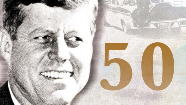 Video: 50 años del magnicidio de Kennedy